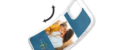 Cover con foto iPhone 12 Pro Max
