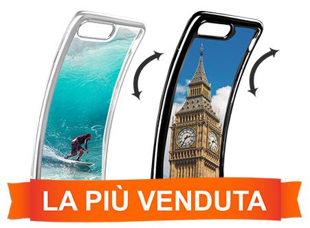 cover personalizzata iPhone 6 Plus flex