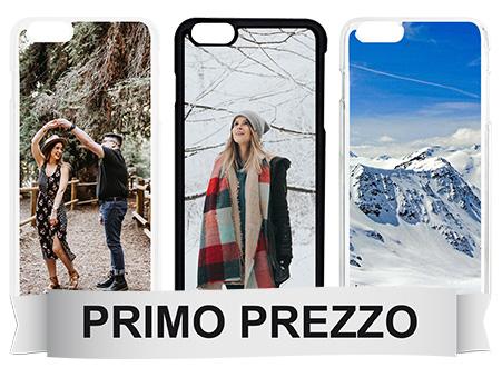 cover personalizzata iPhone 6 Plus