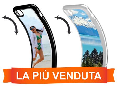 cover personalizzata iphone 7 flex