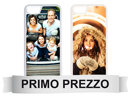 cover personalizzata iphone 8
