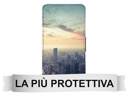 cover personalizzata iphone 4/4S Flip