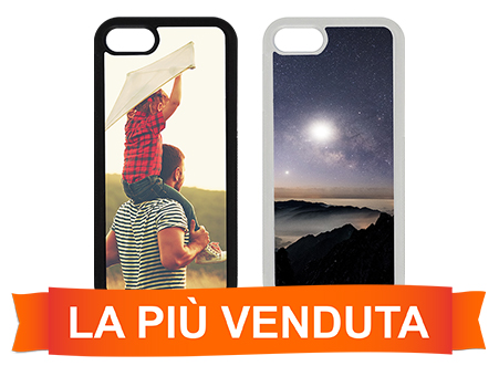 cover personalizzata iphone 7 silicone
