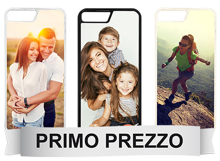 cover personalizzata iphone 7 plus
