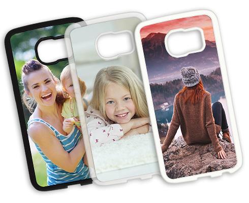 Cover Personalizzate Samsung S6
