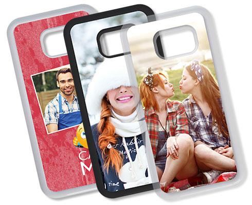 Cover Personalizzate Samsung S7