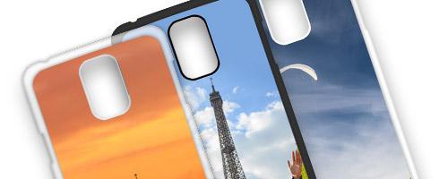 Cover Personalizzate Galaxy S5