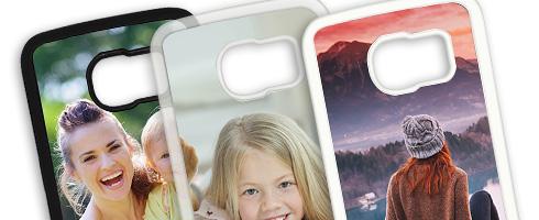 Cover Personalizzate Galaxy S6