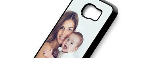 Cover Personalizzate Samsung Galaxy S6 Edge