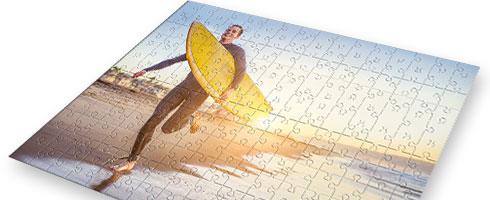 Foto puzzle 20x30
