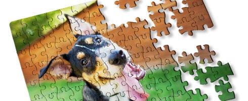 Foto puzzle 35x50