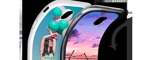 Cover Personalizzate Galaxy J5 2017 Flex