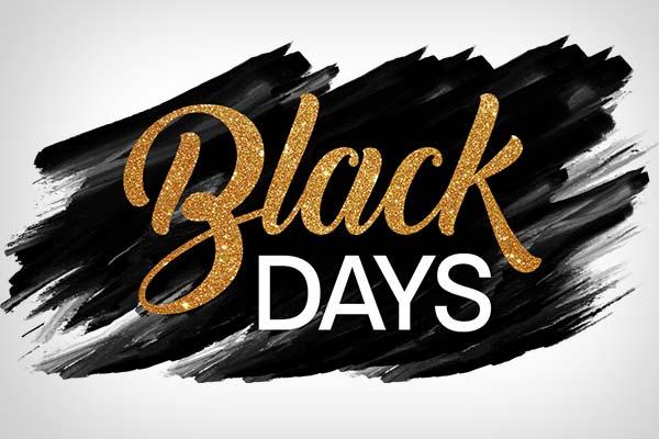 offerte black days
