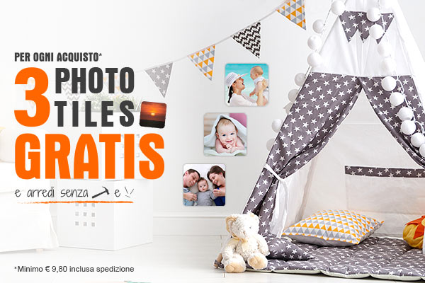 photo tiles gratis