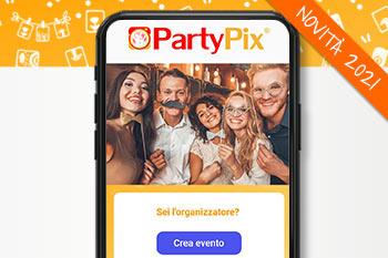 app partypix