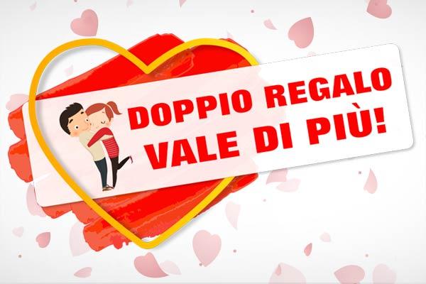 offerta san valentino