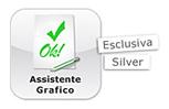 Fotolibro assistente grafico