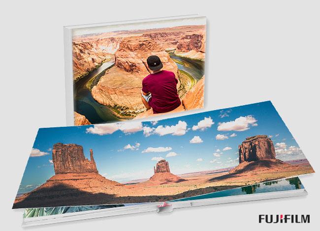 fotolibro professionale 40x30