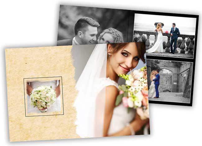 idee grafiche per fotolibri professionali