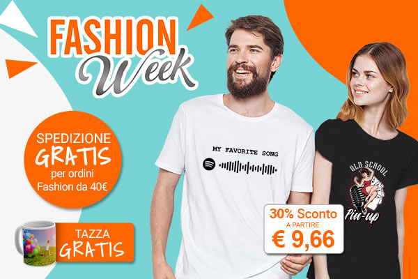 offerte fashion week