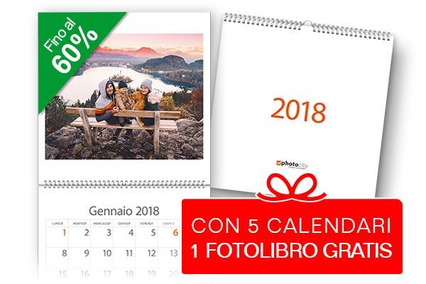 Offerta calendario 30x60