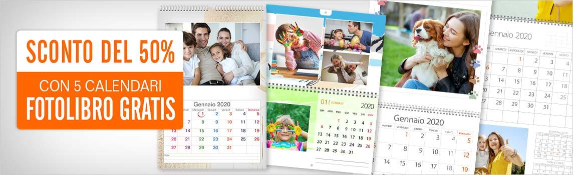 offerta calendario incartha