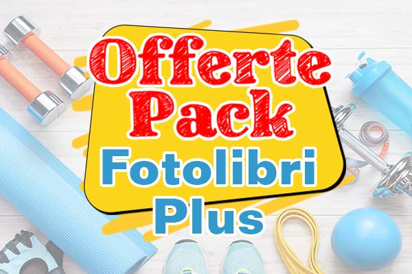 Offerta fotolibro Color