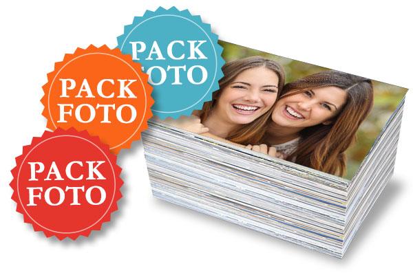 offerta pack foto
