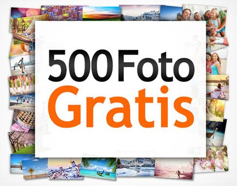 500 foto gratis