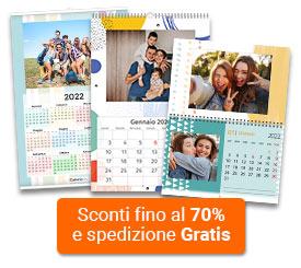 Offerte Calendari