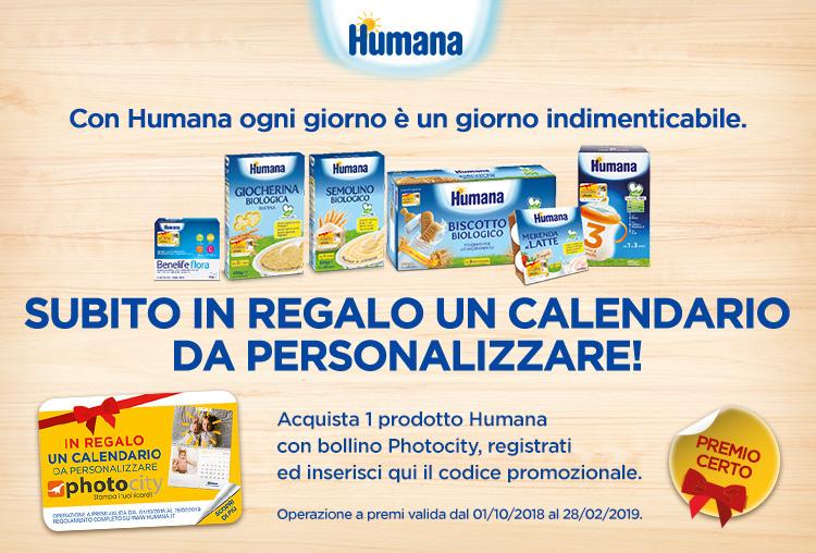 promo Humana