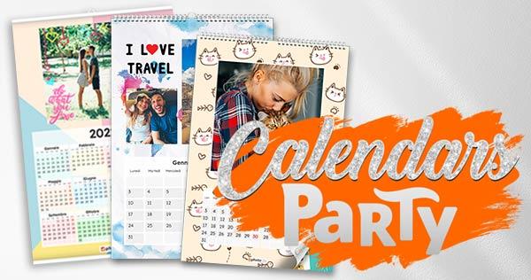 offerte calendars