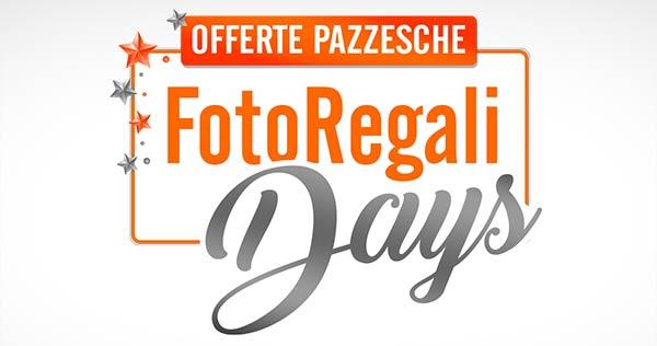 fotoregali days