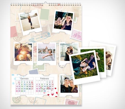 calendaroi con foto