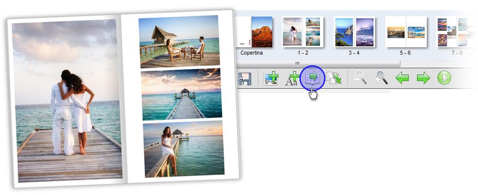 Halto Mac 2.0 - Autocomposizione