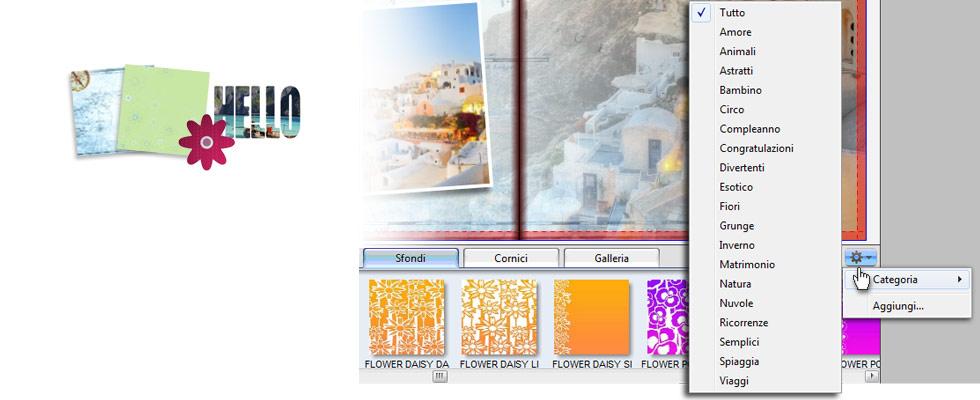 Halto Mac 2.0 - Grafiche e ClipArt