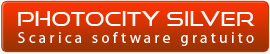 Photocity Silver - Scarica software gratuito