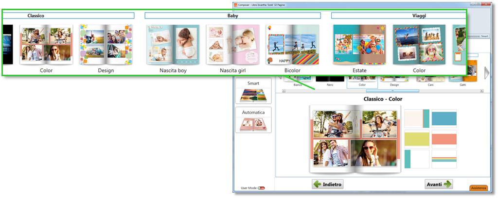 Ultime novità Software Photocity Silver 5