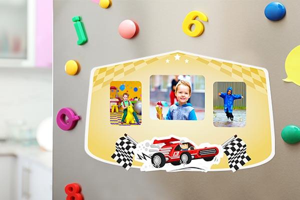 poster mirai drive car